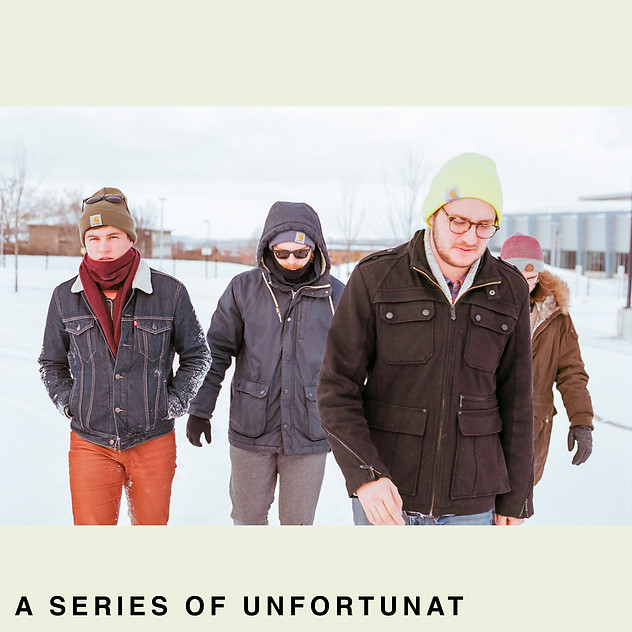 Series of Unfortunat 4