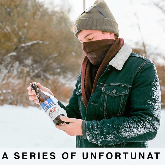 Series of Unfortunat 2