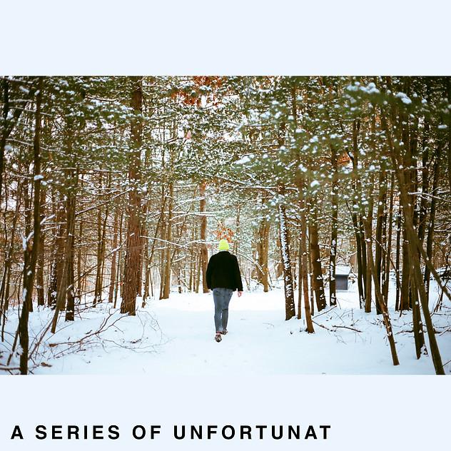 Series of Unfortunat 5