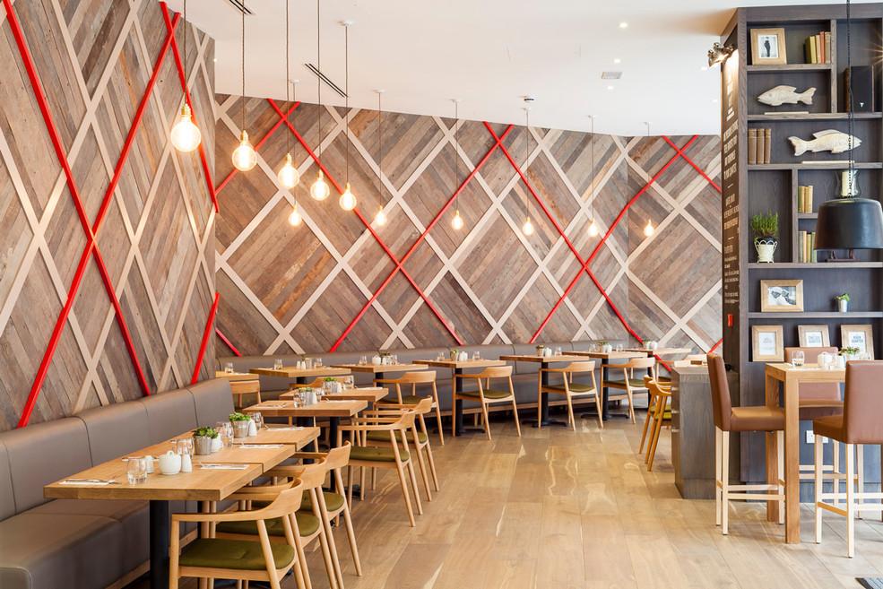 Royal Quarter Cafe SW1