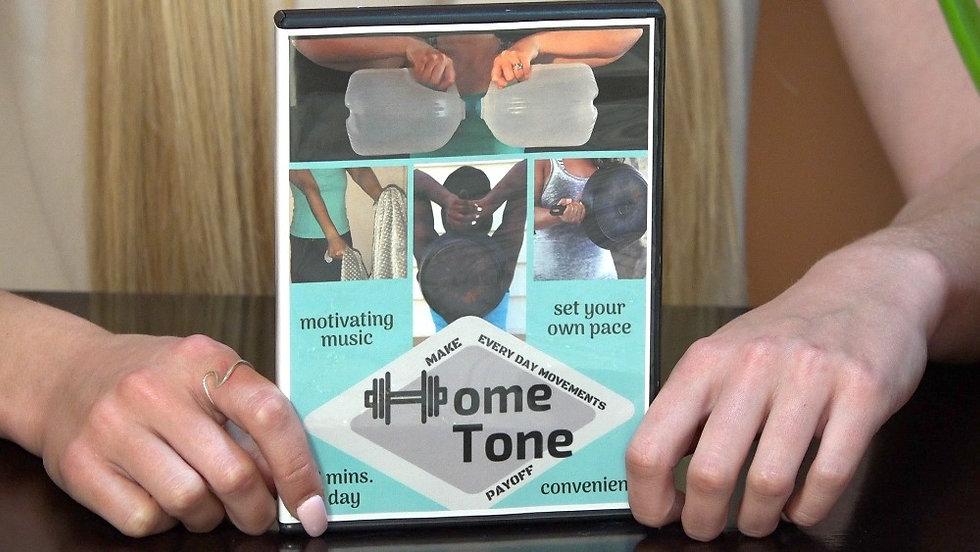 Home Tone Program