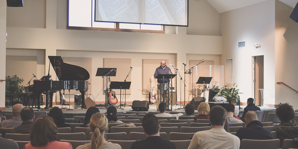 Congregational Meeting and Transition update