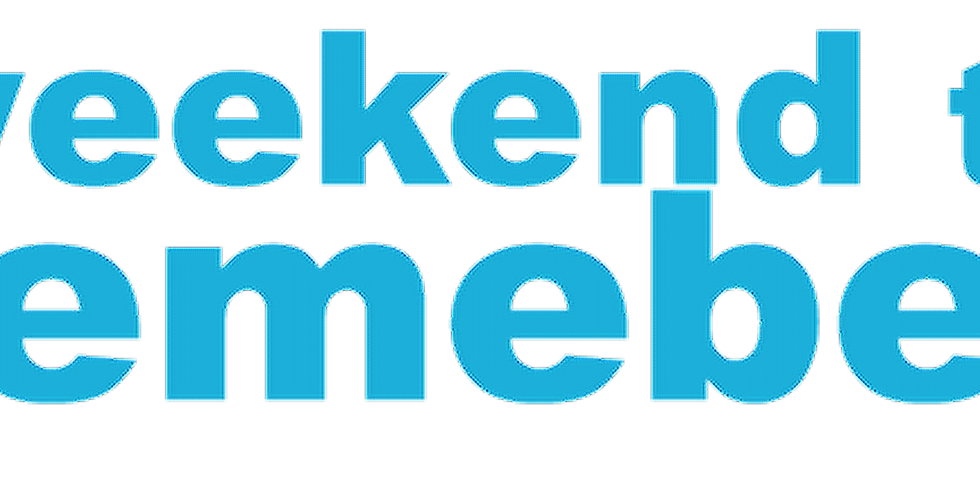 Weekend to Remember – Couples Marriage Weekend