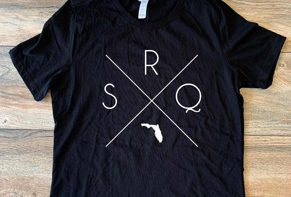 SRQ Shirt