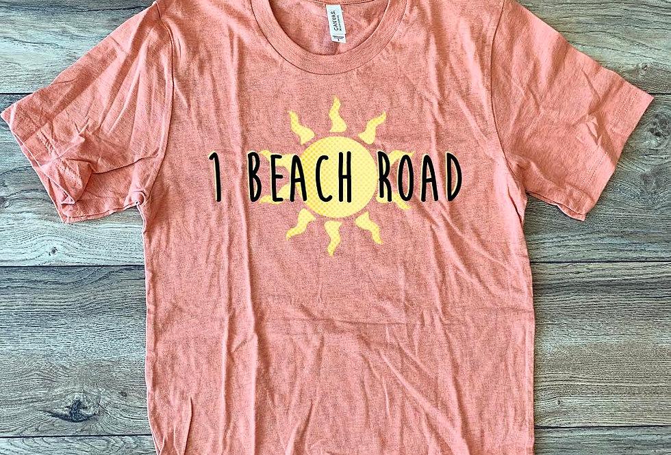 1 Beach Road Shirt