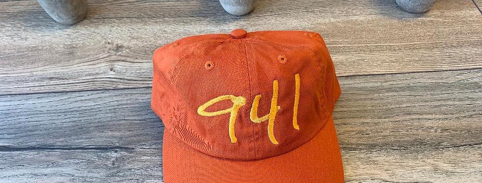 941 Hat