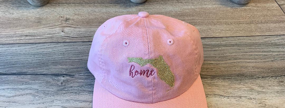 Florida Home Hat