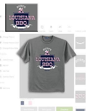 Embroidery, Screen Printing and Custom T Shirts | Sarasota