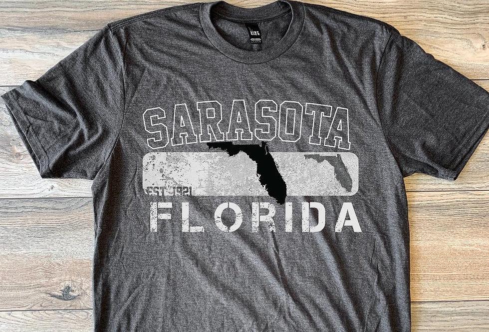 Sarasota Florida Shirt