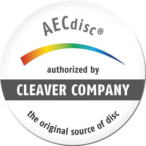 AECdisc® Potenzialanalyse