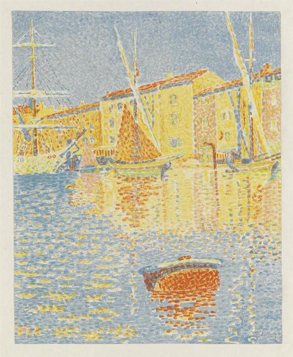 La Bouée (Saint-Tropez: Le Port)
