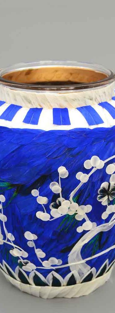 Blue Willos study 1