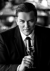 Andreas Larsson World Best Sommelier Naveau 91 Symphonie Blindtasted