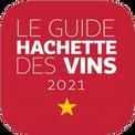 Guide Hachette Star 2021