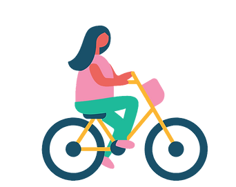 Girl Riding Bike Rverse.png