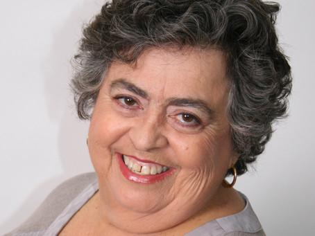 """""""Mother"""" love for Pam Slagg!"""
