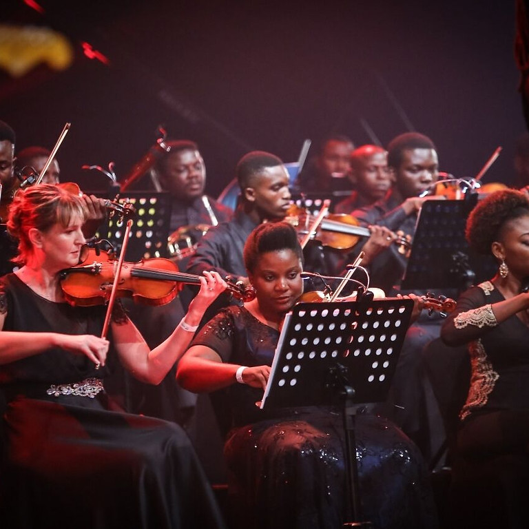 The AfriClassical Concert May 2020