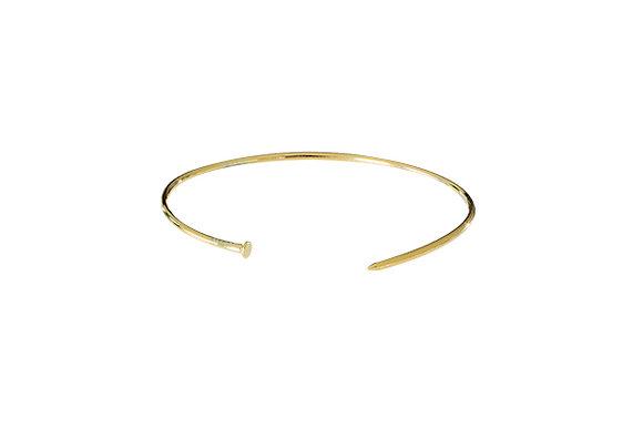 Pulsera Lesscrew Gold