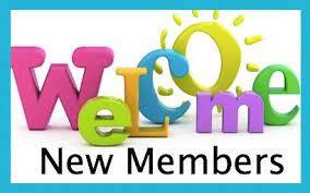 welcome new members.jfif