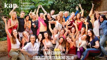 KAP Europe Facilitator Training