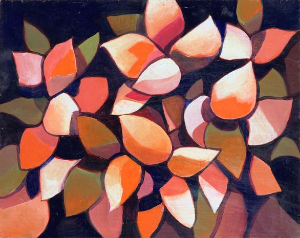Lil leaves