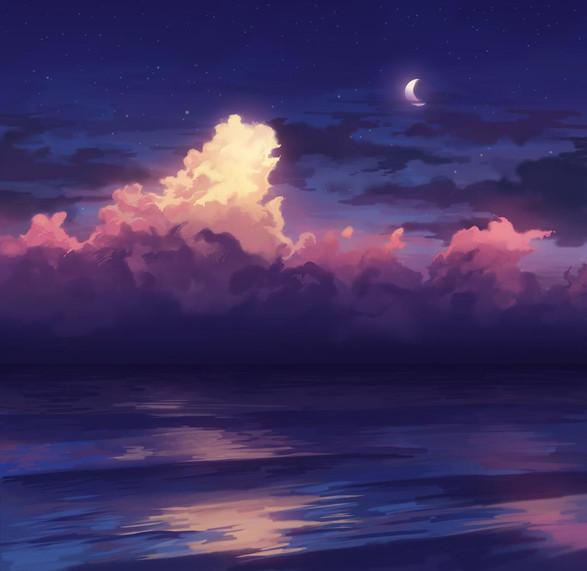 Twilight beacon