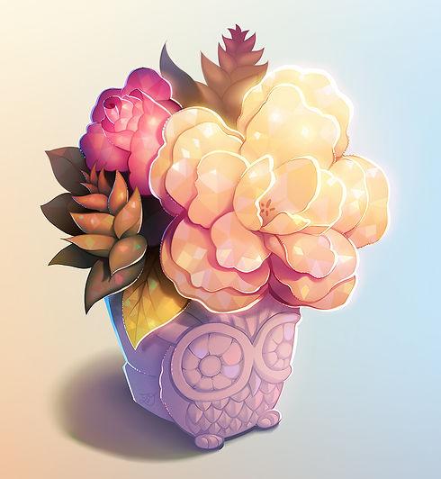 Owl planter..jpg