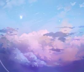 Ideal sky