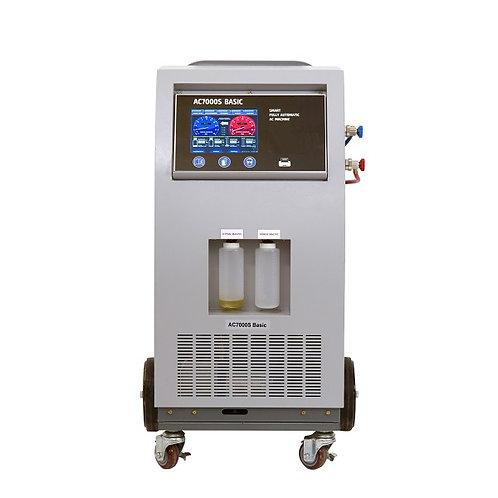 AC7000S Basic - автоматическая цифровая установка