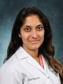 Shruti Chandra, MD