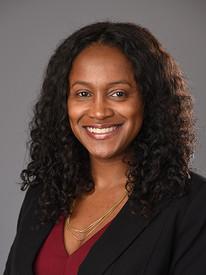 Toyia James-Stevenson, MD