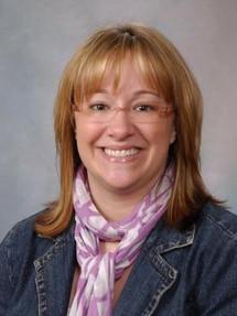 Amy Seegmiller Renner, PhD