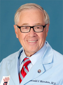 Ronald Weinstein, MD