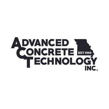 Advanced Concrete Technology Inc. Logo