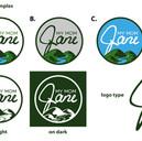 My Mom Jane Logo