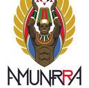 Amun-Rra Media Official Logo