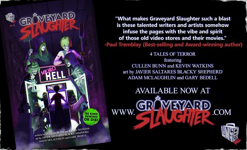 Graveyard Slaughter_COM_social media ad.