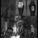 The Witch's Room