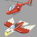 Geo Team Vehicles Design