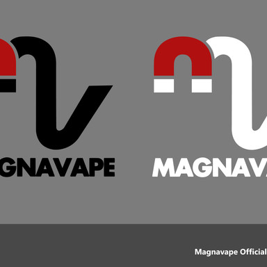 Magnavape Official Logo