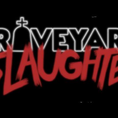 Graveyard Slaughter Logo