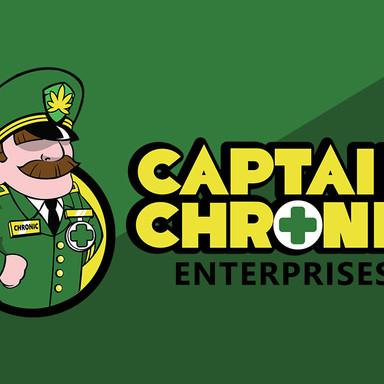 Capatin Chronic logo