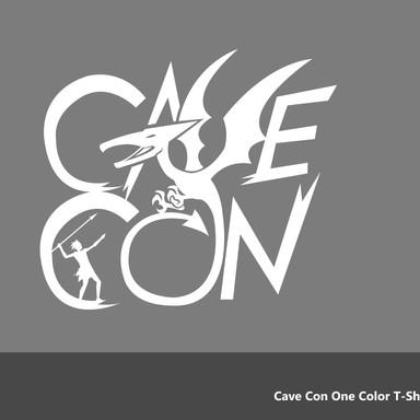 Cave Con Special Edition Logo