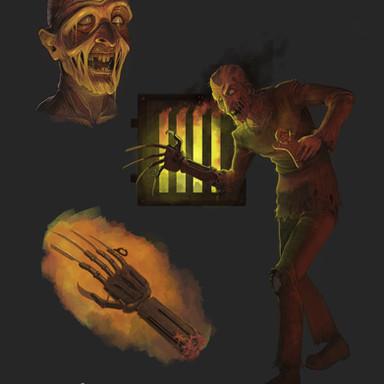 Horror Icon Series: A Nightmare on Elm Street