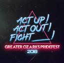 Greater Ozarks Pridefest Official Logo