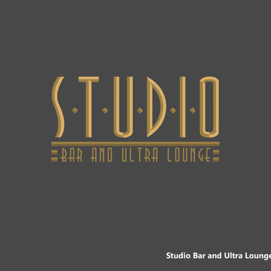 Studio Bar and Ultra Lounge Logo
