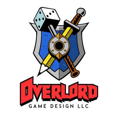 Overlord Game Design LLC Logo