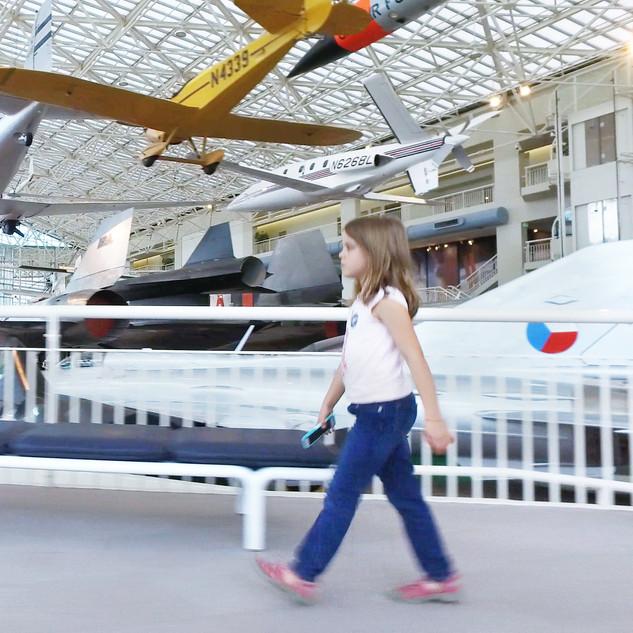 WatchGuard: Museum of Flight