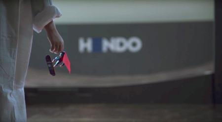 Hendo Hover Launch Video