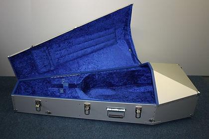 Rouillard Cases   Coffre de protection pour instruments de musique